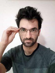 professor André Gazola